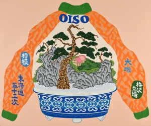 "exid35391wid32724 / LANDSCAPE TOKAIDO53TSUGI ""OISO"""
