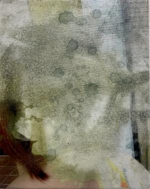 exid928wid884 / 現代美人漂白画