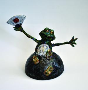 exid15475wid14166 / 蛙の歌
