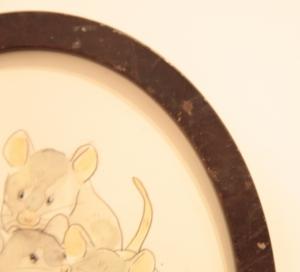飯沼 由貴/8匹のネズミ