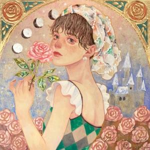 exid36686wid35043 / 薔薇の精が見せた夢