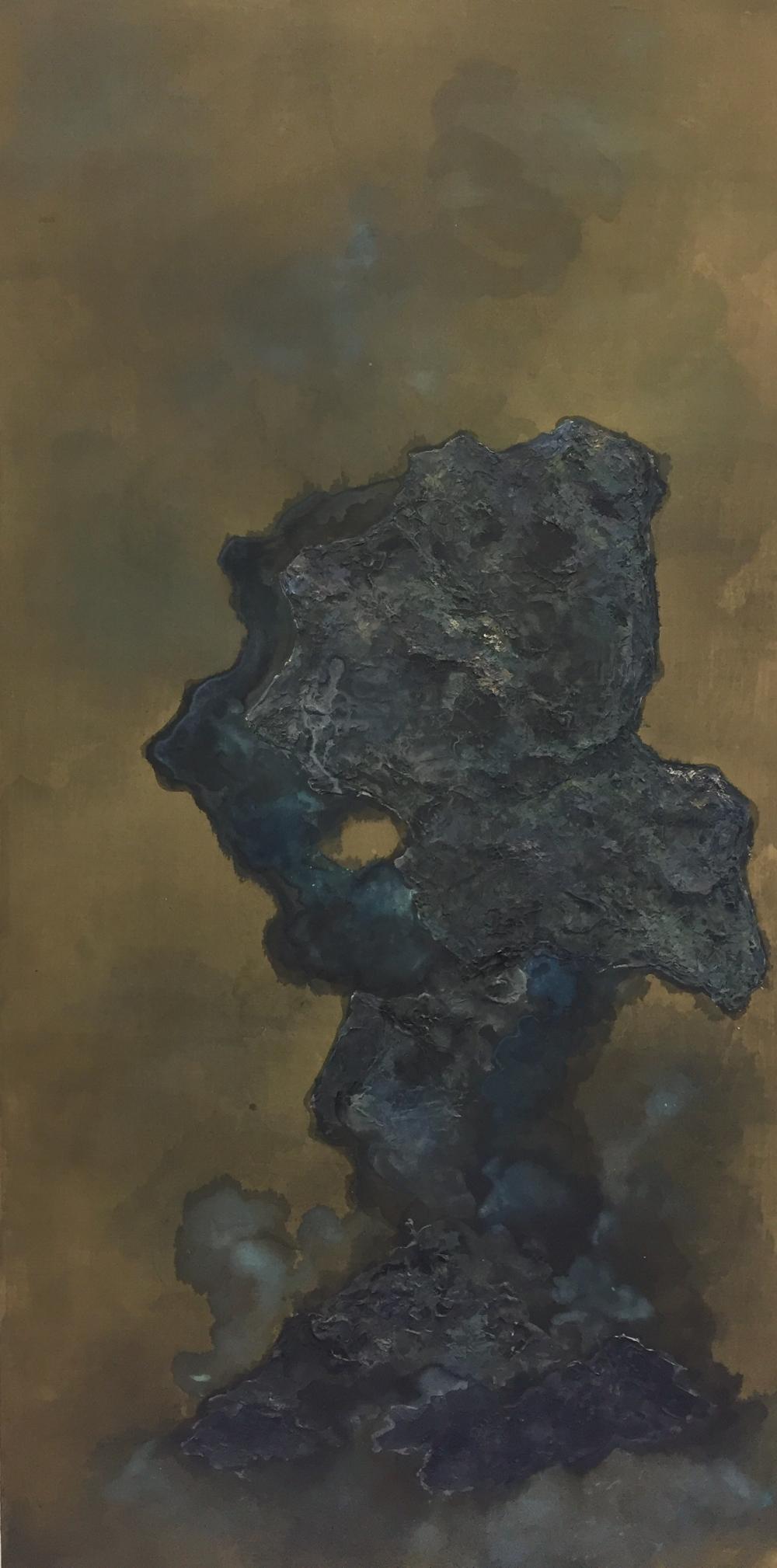 exid1350wid1312 / 太湖石・弐