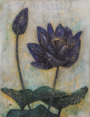 exid39583wid37396 / Scent of lotus