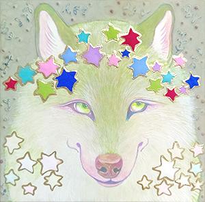 exid667wid633 / 星影の狼