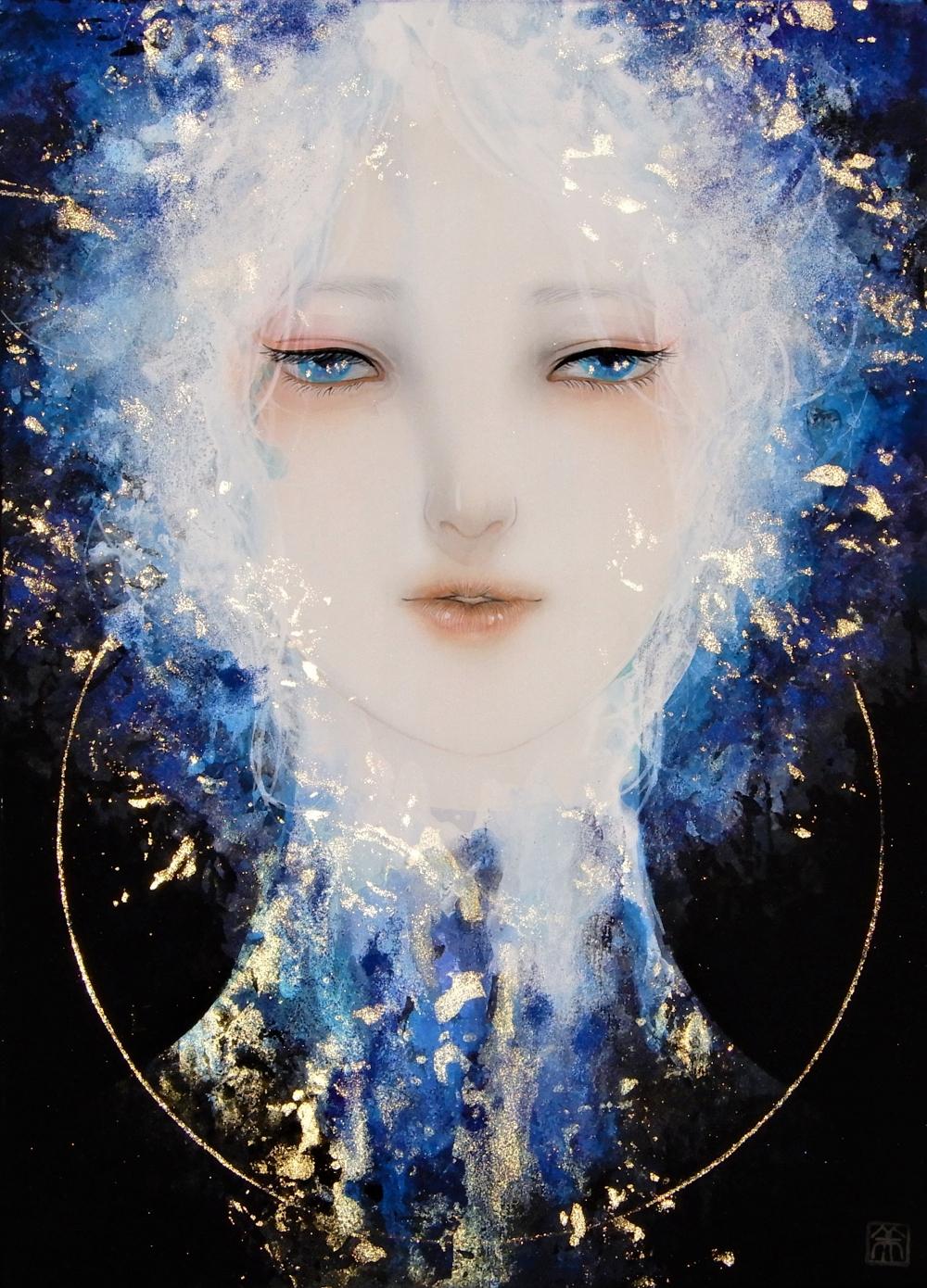 黒木 美都子/叡智【lapis lazuli】/exid35061wid33688