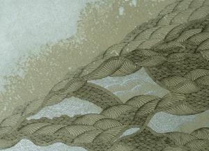 岡本 博紀/黒い海