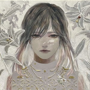 exid32430wid31082 / white lily