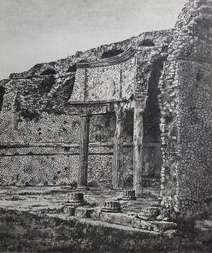 exid38472wid34871 / フォルトゥーナ神殿