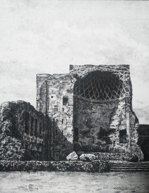 exid38782wid36626 / ローマとヴィーナスの神殿