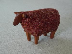 exid40244wid38057 / Sofababy - Sheep no.4