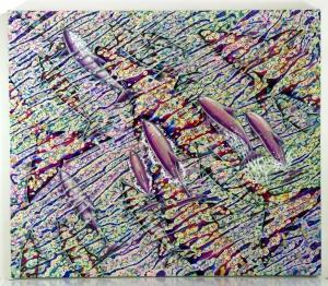 exid328wid264 / 細胞の海、生命の海