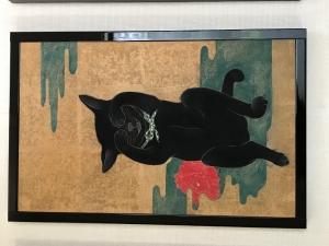exid1513wid1557 / 三態猫図(みにゃい)