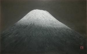 exid37571wid35928 / 聳然ノ富士