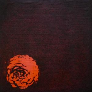 exid1549wid1593 / No.19 flower in the dark
