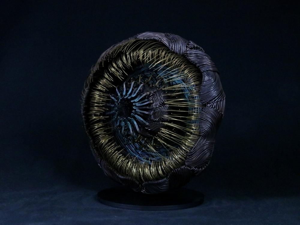 exid1475wid1519 / 厳かな青月/Grim Blue Moon