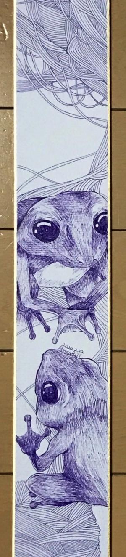 exid1409wid1371 / ながれていこう*蛙