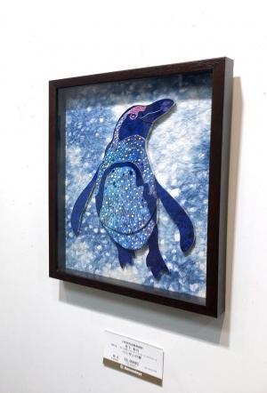 井下 彩乃/ペンギンの翼