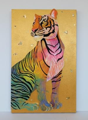 exid40736wid38549 / eyes…Tiger