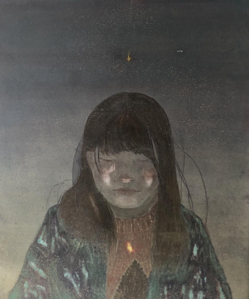 ワタナベ ユウヤ/かがり火/exid1066wid1022