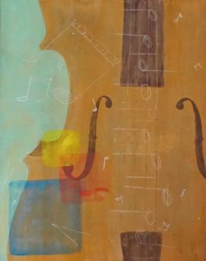 exid37069wid35426 / チェロの主旋律