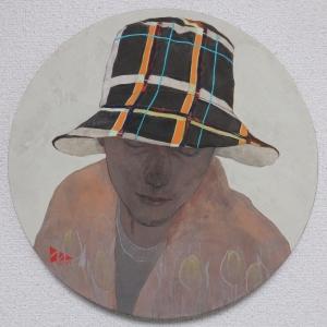 exid39073wid36886 / 帽子のひとⅡ