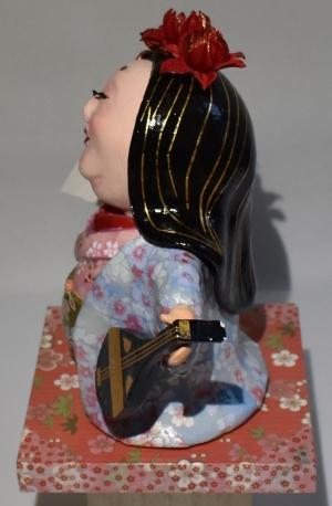 珠羽/弁財天
