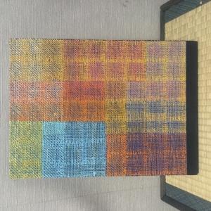 exid1423wid1385 / 色層探究 No.4