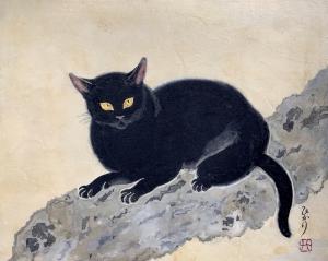exid36361wid34718 / 黒キ猫