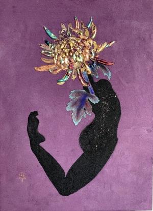 exid39470wid37283 / a flower vase
