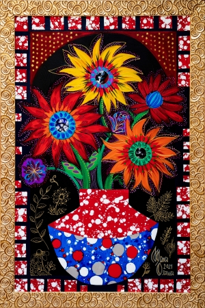 exid39111wid36924 / Enchanting Flowers