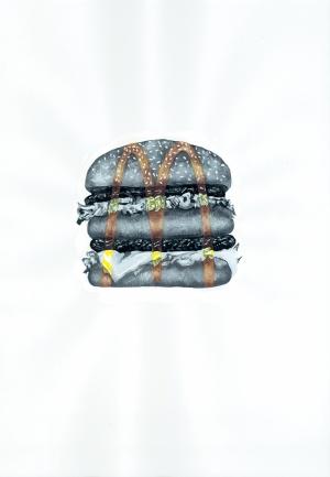 exid33636wid32288 / ハンバーガー