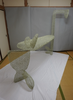 岡田健太郎/plantronica horizon