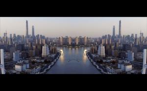 紙村真生/Symmetric Shanghai