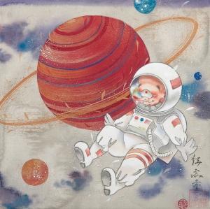 exid35908wid34265 / 宇宙旅行~土星との出会い~