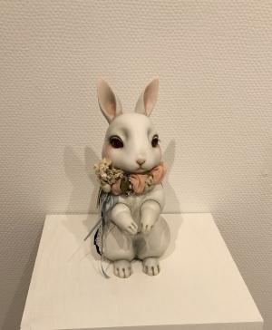 exid34805wid14236 / MIKA's works(ウサギ)