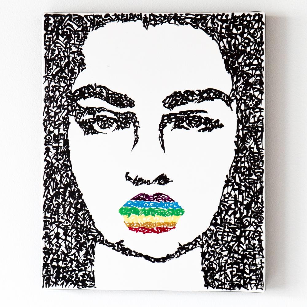 exid278wid210 / Rainbow lip