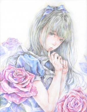 exid39817wid37630 / 赤い薔薇の秘密