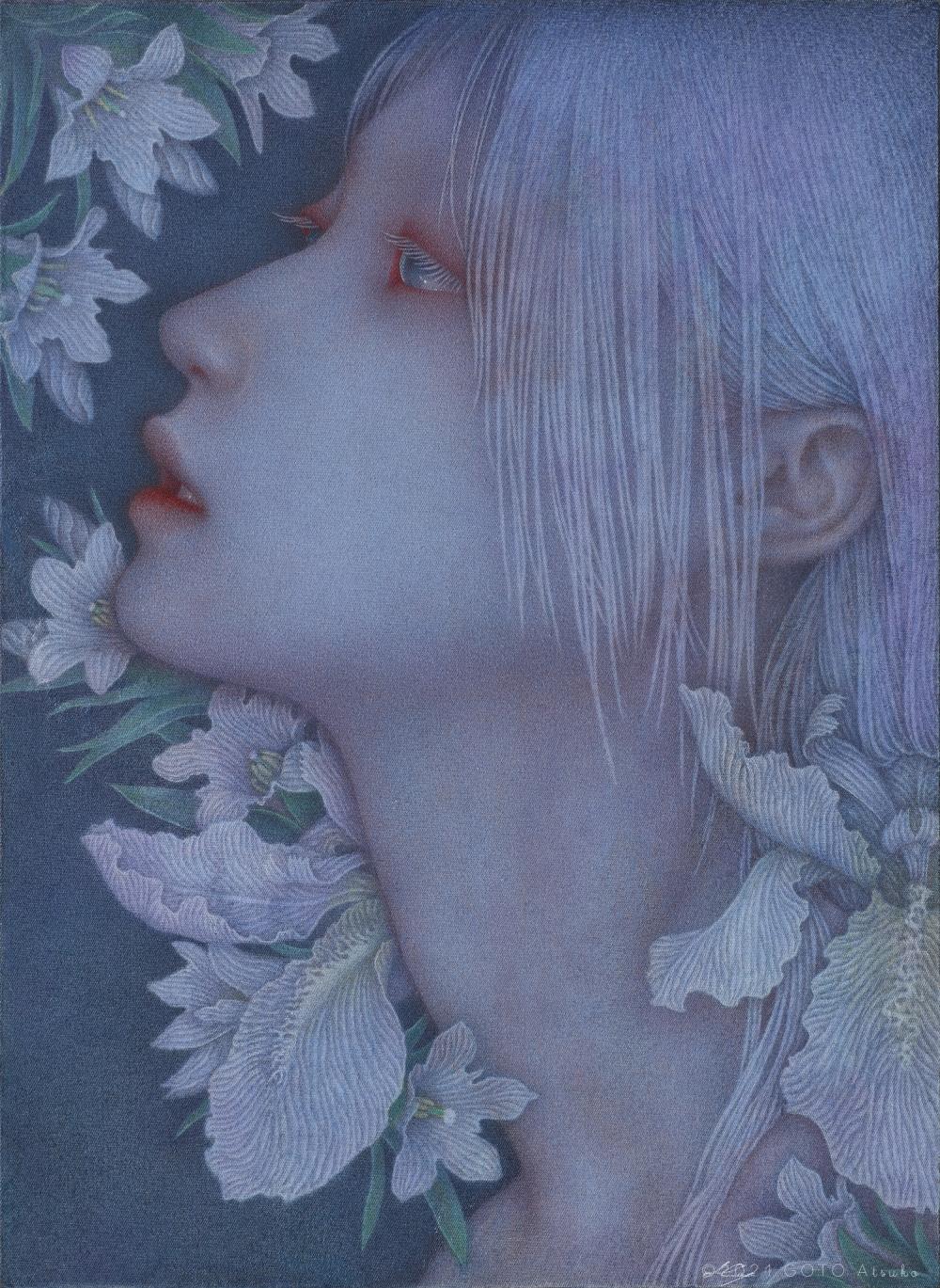 後藤 温子/氷室の華/exid32367wid31019