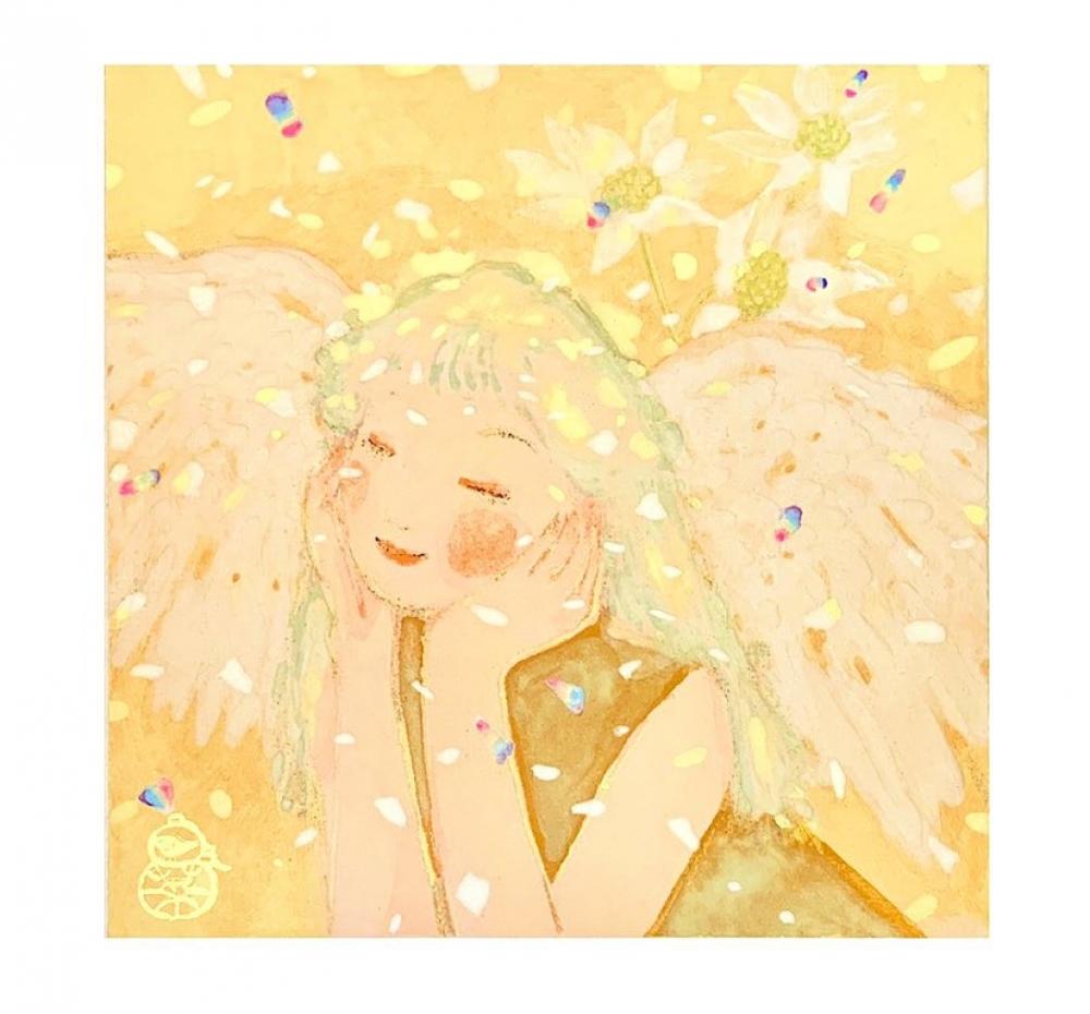 exid1397wid1359 / ひだまりの天使