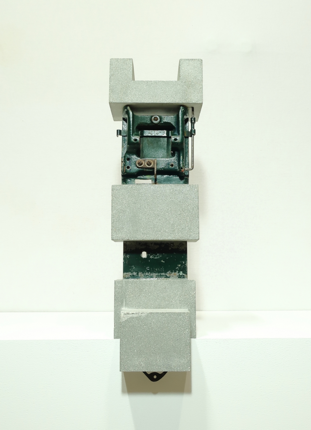 exid708wid674 / 八百万シリーズ -チェックライター・奥行き調整レバー-