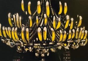 exid36701wid35058 / the celestial lighted banana 1
