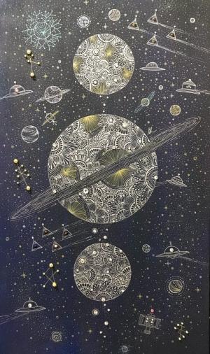 exid36962wid35319 / Dream Saturn