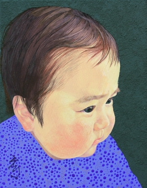 exid1247wid1209 / 赤ちゃんの憂鬱
