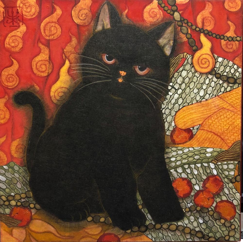 exid569wid544 / 黒猫