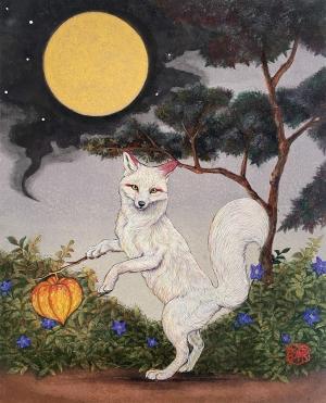 exid779wid741 / 白狐妖奇譚ー満月ー