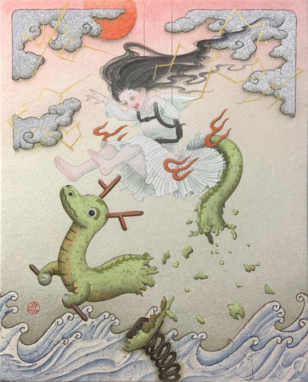 exid1045wid1001 / memento of dream -dragon-