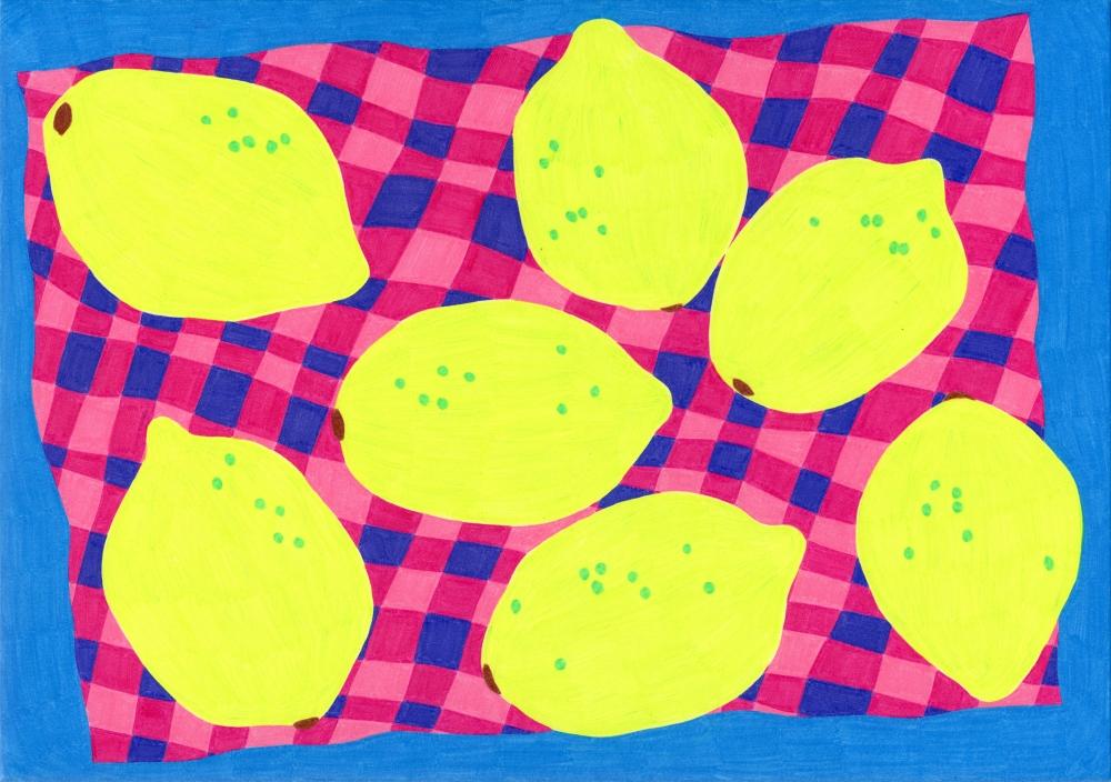 exid661wid627 / 檸檬