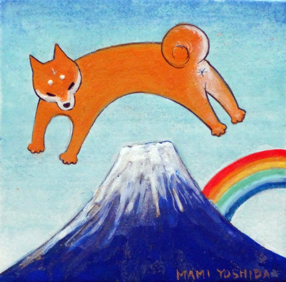 exid1003wid959 / 空飛ぶ犬