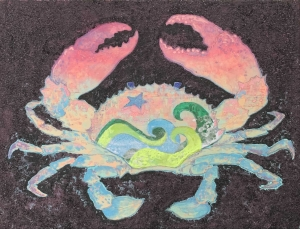 exid40012wid37825 / 海蟹